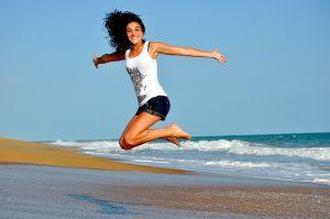 a sport sokat segít a fogyásban és a cellulit leküzdésében