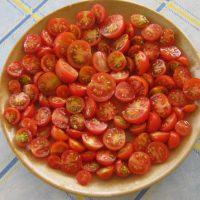 Tedd el a nyári ízeket télire is. – Aszalt paradicsom olivaolajban
