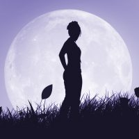Az élet szeretete – Teliholdas gyógyítás